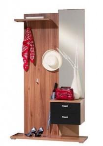 Garderobeset Garderobe Spiegelschrank