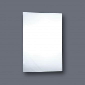 Spiegel Wandspiegel Garderobenspiegel Schminkspiegel  70 x 50 cm