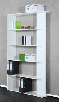 Raumteiler / Regal, in mehreren Farben u. Größen