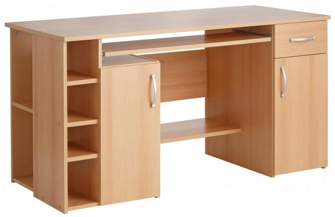 Computertisch / Schreibtisch / PC-Tisch / mehrere Farben