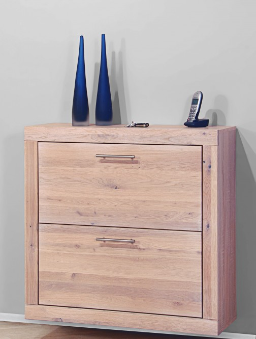 garderobe in sonoma eiche s gerau teil massiv 7154 3. Black Bedroom Furniture Sets. Home Design Ideas