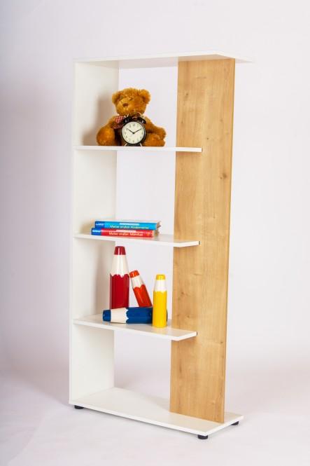 Raumteiler / Regal /Bücherregal / Standregal