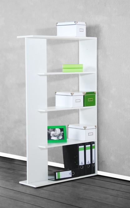 raumteiler regal in mehreren farben u gr en klein wei wei m bel. Black Bedroom Furniture Sets. Home Design Ideas
