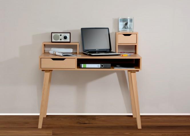 schreibtisch computertisch sekret r in verschiedenen farben buche buche massiv m bel. Black Bedroom Furniture Sets. Home Design Ideas